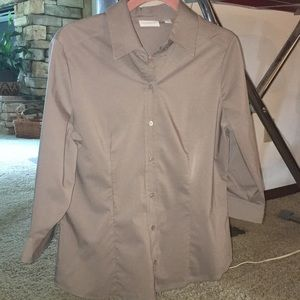Brand New with tags, New York & Company Blouse